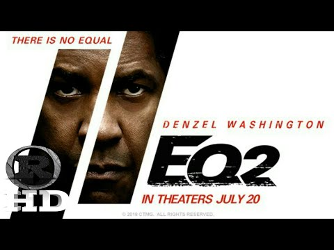 The Equalizer 2  2018  Movie