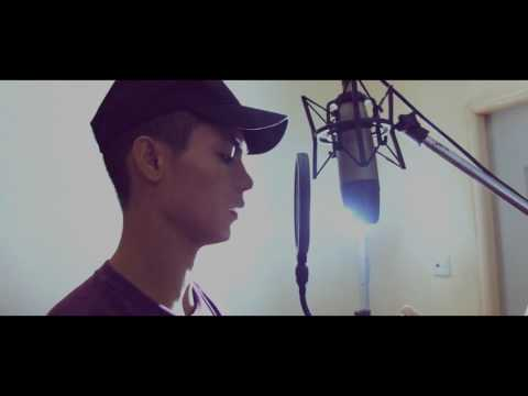 Jaz - Kasmaran | Cover by Daniesh Suffian