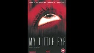 My Little Eye (Trailer 1)