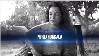 Ingrid Honkala as featured on Exploring The Human Journey