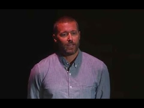 Using dogs to save lives | Zach Skow | TEDxBakersfield
