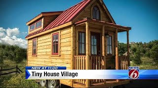 Tiny House Living Catches On Around Central Florida