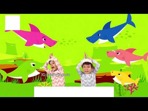 Baby shark french LMAO indir