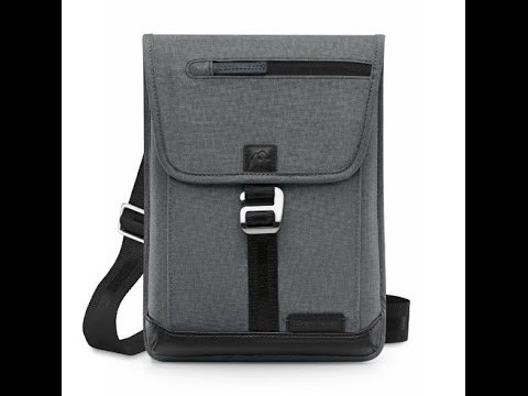 The Brenthaven Messenger Bag For Laptops Like The Surface Book Review 959bf56ad036d