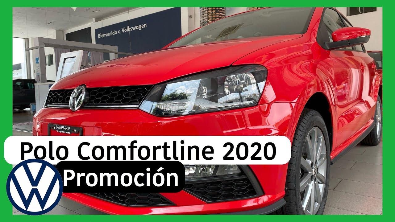 Polo Comfortline Plus 2020 -Cotizaciones-  [KioKio]