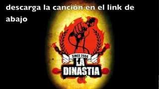 BULE_LA_DINASTIA_BY_YEXAI_&_CAPO_RIVERA