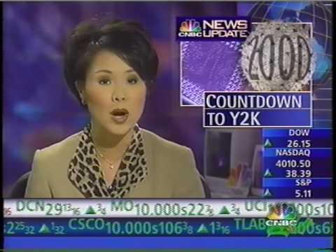 CNBC NASDAQ 4000 CLOSE