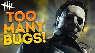 DEAD BY DAYLIGHT: Random Moments - Ep. #45 (Funny Moments Montage)