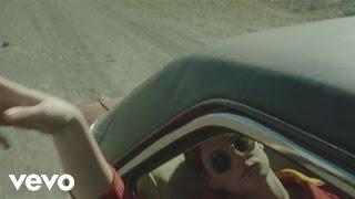 Смотреть клип Hooverphonic - Boomerang