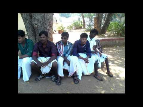 Madurai Institute of Social Sciences-MISS COLLEGE 2012 2015 B COM C A PONGAL FESTIVAL SECOND YEAR