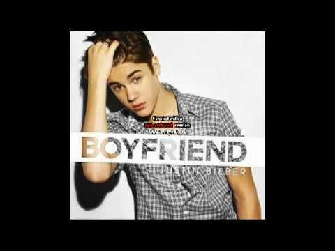 Justin Bieber Boyfriend - Download mp3 - all star