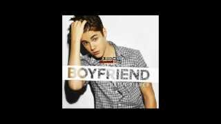 Justin Bieber Boyfriend - Download mp3 - all star
