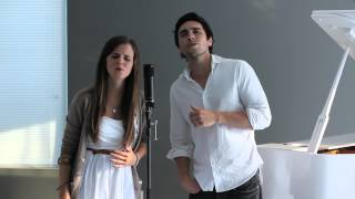 Gloriana - (Kissed You) Good Night - Tiffany Alvord and Chester See (Official Cover Music Video)