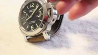 Real or Fake Panerai Pam104(Description want this watch , please inbox me., 2014-08-16T12:32:15.000Z)