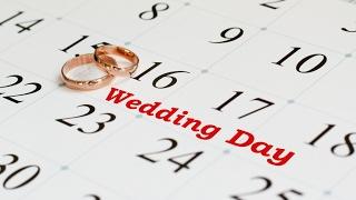 """WEDDING SCHOOL STAVROPOL (Свадебная школа Ставрополь)-""""Как правильно выбрать дату свадьбы"""""""