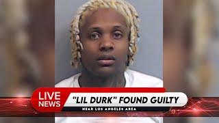 Lil Durk Sentencing, Goodbye Lil Durk Forever