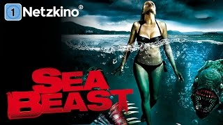 Sea Beast (Horror, Sci-Fi, Thriller in voller Länge)