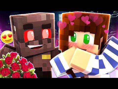 Minecraft Mineclash Special: A #Gracy Valentine's Day
