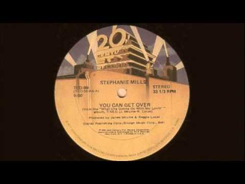 Stephanie Mills - You Can Get Over (20th Century Fox Records 1979)