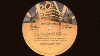 Watch Stephanie Mills You Can Get Over video