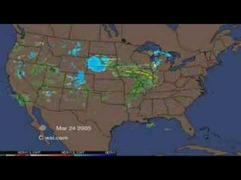 Live Weather Map Usa High Speed Weather    Weather Radar of US   YouTube