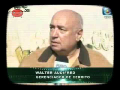BENDITA TV 251 - LA PELEA DE MOAR EN PUNTO PENAL