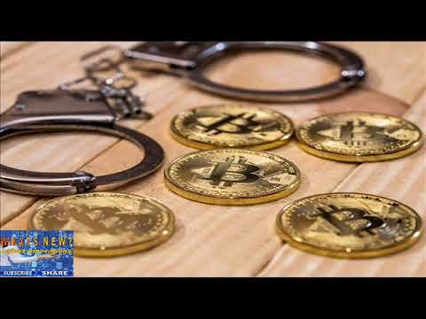 U.S. Marshals To Hold Bitcoin Auction For $50 Million Worth Of Cryptocurrency