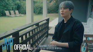 Young K 1st Mini Album <Eternal> Interlude   02