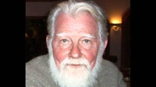 """Kurt Allgeier """"Götter, Engel und Propheten""""  Er spricht über das Buch und sein Leben! Teil 1 v. 3"""