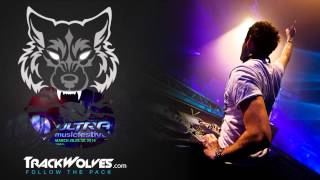 Gareth Emery - Live @ Ultra Music Festival (Miami) -- 30.03.2014