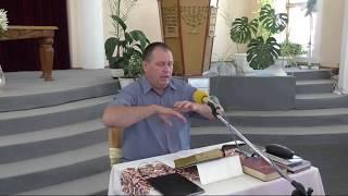 УРОКИ СУББОТНЕЙ ШКОЛЫ  02.06.2018