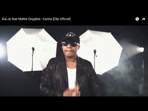 Kai-Jo feat Maître Oxygène - Carina [Clip officiel]