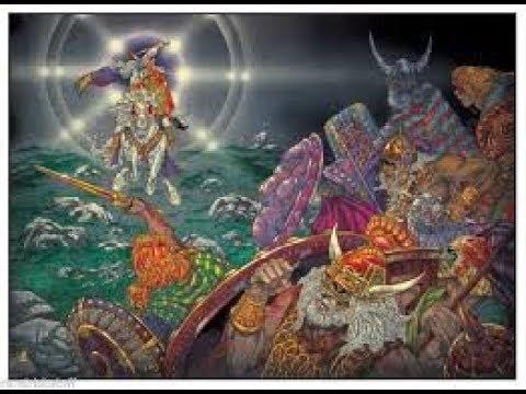 Celtic Mythology: The Gaelic Gods ¦ Psychology and Irish Mythology