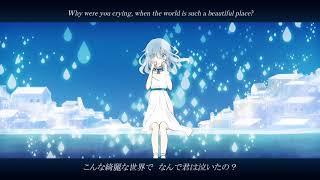 【k_dash ft.  Hatsune Miku】Spare Key «English sub» [Hazuki no Yume Re-upload]