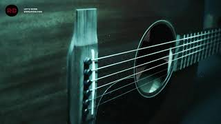 [FREE] Acoustic Guitar Instrumental Beat 2019 #15 (Backing Track for Singing and Rapping in G)