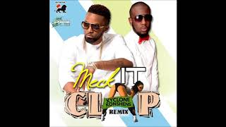 Xyclone & Konshens - Meck It Clap - September 2018