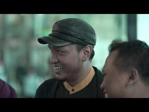 Sesi 01 Manasik Umroh Jejak Imani 24 February - 4 Maret 2017.