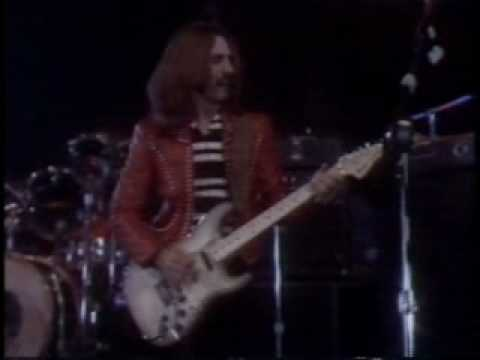 Michael Stanley Band - Midwest Midnight
