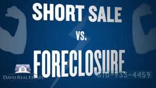 Questions about Short Sales vs Foreclosures??