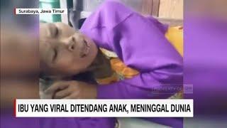 Download lagu Ibu yang Viral Ditendang Anak, Meninggal Dunia