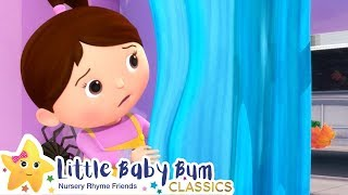 Halloween Is Coming!!!   Little Baby Bum   Cartoons and Kids Songs   Nursery Rhymes