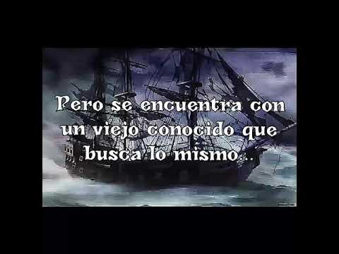 Jack Sparrow y Will Turner se toman Santiago