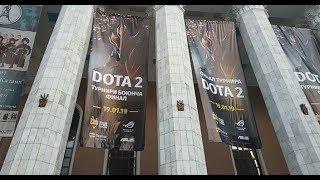 Опера жана балет театрындагы Дота 2 мелдеши / 21.01.19 / НТС