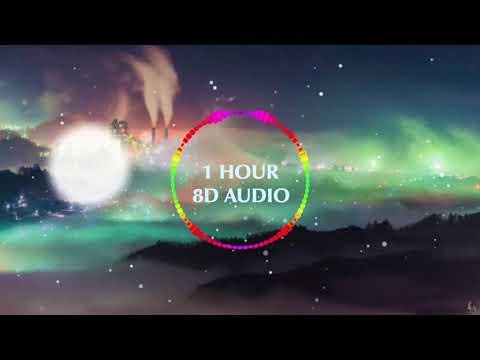 (1 HOUR) Bastille - Pompeii (8D Audio) 🎧