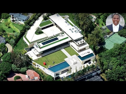 10 Most Insane Rappers Mansion Homes 2018