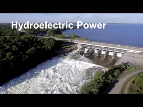A Brief Overview of Renewable Energy Resources