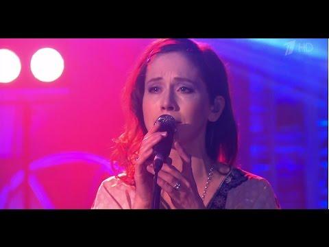 Вечерний Ургант. Группа Lamb - Gabriel (15.04.2015)