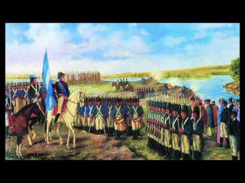 The History of Argentina: Every Year