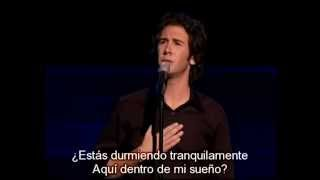To Where You Are Josh Groban (subtitulado en español)