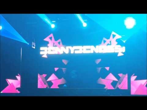 Benny Benassi Foundation Nightclub Seattle New Years Eve 2016